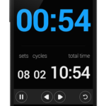 Tabata Stopwatch Pro – Tabata Timer and HIIT Timer v2.1 [Unlocked] APK Free Download