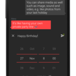 Textra SMS v4.14 build 41402 [Pro] APK Free Download
