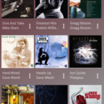 USB Audio Player PRO v5.2.3 [Paid] APK Free Download