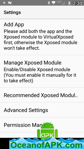 Virtual Xposed App Download