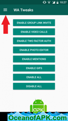 Whatsapp blue edition v1 4 mod apk – download the latest
