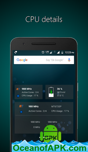 Widgets - CPU | RAM | Battery v3 0 2 [Paid] APK Free Download