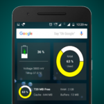 Widgets – CPU | RAM | Battery v3.0.2 [Paid] APK Free Download