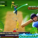World of Cricket World Cup 2019 v8.2 [Mod] APK Free Download