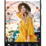 YouCam Perfect – Best Photo Editor & Selfie Cam v5.39.5 [Premium][SAP] APK Free Download