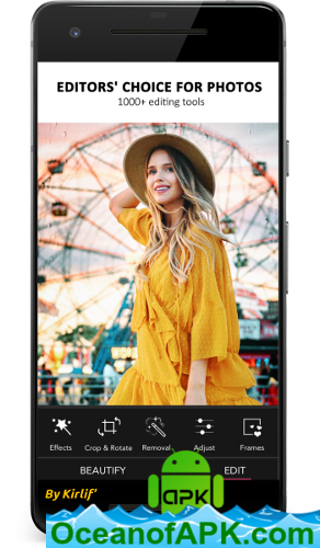 YouCam Perfect - Best Photo Editor & Selfie Cam v5 39 5