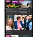 BBC iPlayer v4.74.1.2 APK Free Download