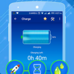Battery Saver Plus Pro v1.6.17 [Paid] APK Free Download