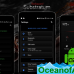 Biohazard Substratum Theme v4006 [Patched] APK Free Download