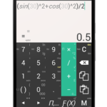 Calculator ++ v2.2.7 [Premium] APK Free Download