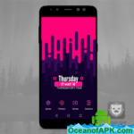 Chiwi for KWGT v1.1 APK Free Download