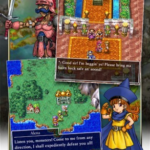 Dragon Quest IV v1.0.5 + Mod Money APK Free Download