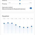 Equalizer Pie v1.1.0 [AdFree] APK Free Download