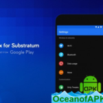 Flux – Substratum Theme v5.0.0 [Patched] APK Free Download