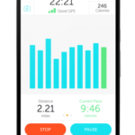 RunKeeper – GPS Track Run Walk v9.12.4 [Elite] APK Free Download