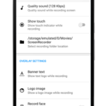 Screen Recorder – Free No Ads v1.2.1.1 [Final] APK Free Download