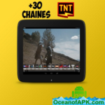 TNT Flash TV v1.0.83 [Ad Free MOD] APK Free Download
