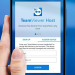 TeamViewer Host v14.5.194 APK Free Download