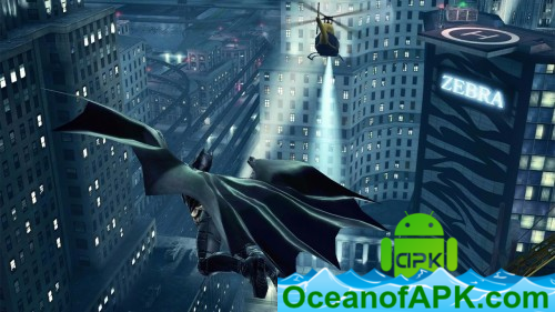 Download the dark knight rises apk for android.