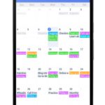 TickTick: To Do List with Reminder Day Planner v5.2.1 [Pro] APK Free Download