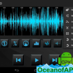 Voice PRO – HQ Audio Editor v4.0.29 [Unlocked] APK Free Download