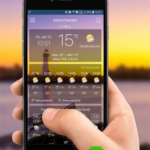 Weather Premium v1.215.1918 by Top Weather Studio APK Free Download