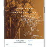 Adobe Spark Post: Graphic design made easy v3.4.6 [Unlocked] APK Free Download