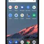 Apex Launcher Customize, Secure, and Efficient v4.9.0 [Final] [Pro] APK Free Download