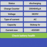 Batteristic– Perfect battery doctor+ v2 APK Free Download