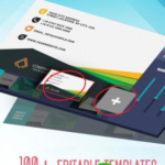 Business Card Maker & Creator v2.2.1 [Premium] APK Free Download