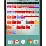 Calendar+ Planner Scheduling v1.08.46 [Paid] APK Free Download