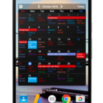 Calendar+ Planner Scheduling v1.08.49 [Paid] APK Free Download