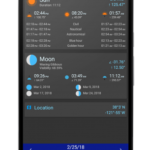 Calendar – Sun & Moon v2.2.11 [Ad-Free] APK Free Download