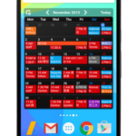 Calendar Widgets v1.1.5 [Premium] APK Free Download