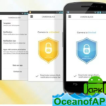 Camera Block – Spyware protect Pro v1.61 (unlocked) APK Free Download