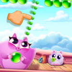 Cookie Cats Pop v1.39.1 [Mod] APK Free Download