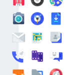 Cornie icons v4.8.3 [Patched] APK Free Download