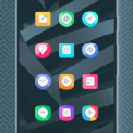 Corvy – Icon Pack v4.8 [Patched] APK Free Download