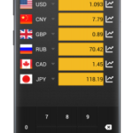 Currency Converter Plus v4.8.0 [Paid] APK Free Download
