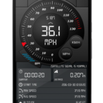 Digital Dashboard GPS Pro v3.4.72 [Patched] APK Free Download