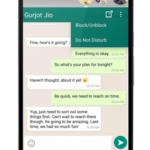 DirectChat Pro (ChatHeads) v1.7.5 build 91 [Patched] APK Free Download