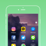Dual Space – Multiple Accounts & App Cloner v3.0.5 [Pro] APK Free Download