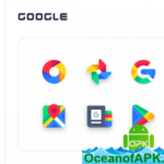 ENIX – Icon Pack v2.2 [Patched] APK Free Download