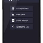 EX Kernel Manager v5.24 [Patched] APK Free Download