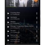 Fildo – HQ Music Streaming & Downloader v3.7.3 [Ad-Free] APK Free Download