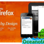 Firefox Browser fast & private v68.1 APK Free Download