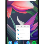 Flick Launcher v1.0.0 build 1003 [Pro] [Mod] APK Free Download