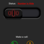 Hide My Number Pro v1.1 [Paid] APK Free Download