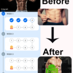 Home Workouts Gym Pro (No ad) v111.6 [Paid] APK Free Download