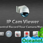 IP Cam Viewer Pro v 6.9.5 [Patched] APK Free Download